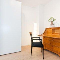 Апартаменты Glockenbach Apartment Мюнхен удобства в номере фото 2
