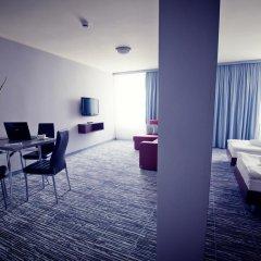 Hotel Slask 3* Апартаменты с 2 отдельными кроватями