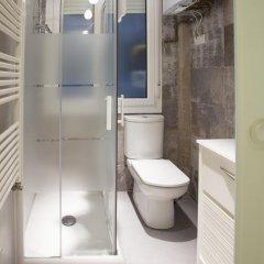 Отель Kursaal - Basque Stay Сан-Себастьян ванная фото 2