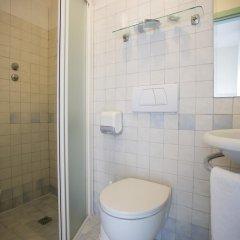 Отель Bellariva Feeling Hotel Италия, Римини - отзывы, цены и фото номеров - забронировать отель Bellariva Feeling Hotel онлайн ванная фото 2