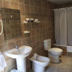 Hotel Termas de Liérganes 3* Стандартный номер с различными типами кроватей фото 2
