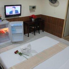Отель The Siam Guest House 2* Стандартный номер с различными типами кроватей