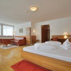 Hotel Cevedale Стельвио комната для гостей фото 3