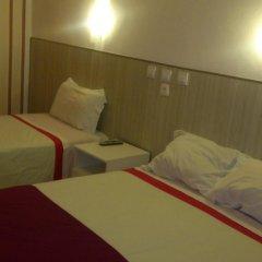 Отель Pensao Estacao Central 2* Стандартный номер фото 11