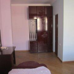 Syuniq Hotel Номер Комфорт разные типы кроватей фото 6