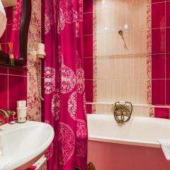 Гостиница Royal Capital 3* Номер Бизнес с различными типами кроватей фото 37