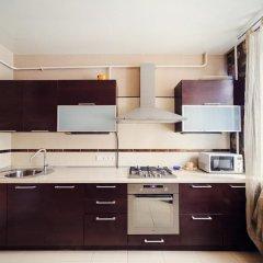 Апартаменты Kvartiras Apartments 4 Апартаменты с различными типами кроватей фото 6