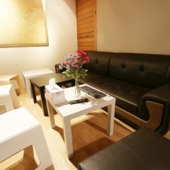 Hostel Maru Hongdae комната для гостей фото 4