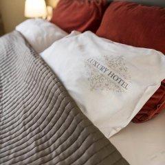 Отель B&B A Dream 4* Стандартный номер с различными типами кроватей фото 13