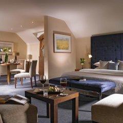 Castleknock Hotel 4* Люкс повышенной комфортности с различными типами кроватей