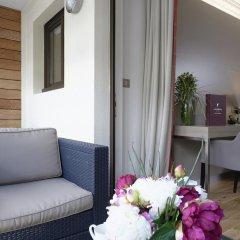 Отель Résidence Alma Marceau 4* Апартаменты с различными типами кроватей фото 10