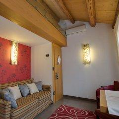 Отель Locanda Antico Casin 3* Стандартный номер с различными типами кроватей фото 2