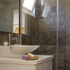 Отель Ada Villas - Kalkan Area Калкан ванная фото 2