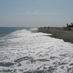Отель Hostal la Campana пляж