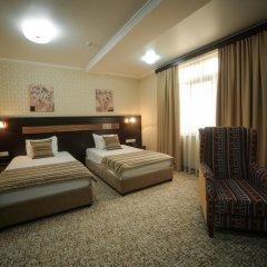 Отель ONYX Стандартный номер фото 7
