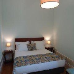 Отель Dukes Corner Guest House Стандартный номер разные типы кроватей фото 12