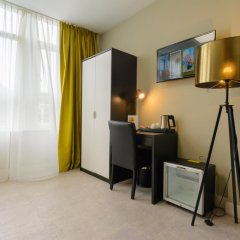 Отель Camp Inn Hotel Нидерланды, Амстердам - 2 отзыва об отеле, цены и фото номеров - забронировать отель Camp Inn Hotel онлайн удобства в номере