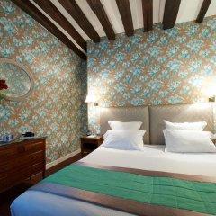 Отель Relais Du Vieux Paris Стандартный номер фото 9