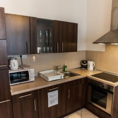 Отель Mango Aparthotel Улучшенные апартаменты фото 26