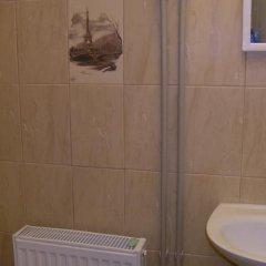 Хостел Радужный ванная фото 2