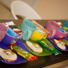 DREAM Hostel Zaporizhia детские мероприятия
