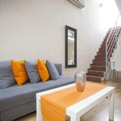Отель Apartamentos Fuencarral 50 комната для гостей фото 5