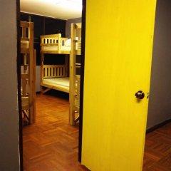 Ideer Hostel Кровать в мужском общем номере фото 5