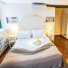 Pousada Castelo de Óbidos - Historic Hotel Стандартный номер с двуспальной кроватью