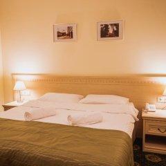 Гостиница Старосадский 3* Стандартный номер с двуспальной кроватью фото 7