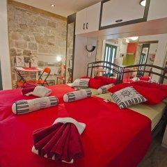 Апартаменты Studio Venera Студия с различными типами кроватей фото 4