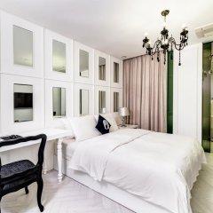 Hotel The Designers Cheongnyangni 3* Номер Делюкс с различными типами кроватей фото 25