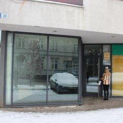 Апартаменты Sakala 22 Apartment парковка