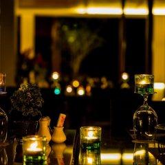 Курортный отель Crystal Wild Panwa Phuket гостиничный бар