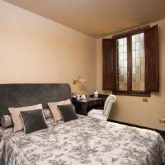 Grand Hotel Baglioni 4* Номер Smart с двуспальной кроватью
