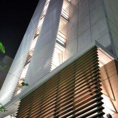 Отель Vessel Inn Hakata Nakasu Фукуока