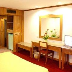 Royal Palace Hotel Pattaya 3* Стандартный номер с различными типами кроватей фото 5