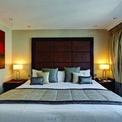 Leonardo Royal Hotel London St Paul's 5* Представительский номер с различными типами кроватей фото 4