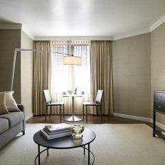 Отель Conrad New York Midtown 4* Люкс с различными типами кроватей фото 10
