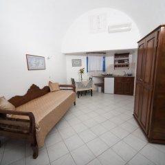 Апартаменты Georgis Apartments Студия с различными типами кроватей фото 10