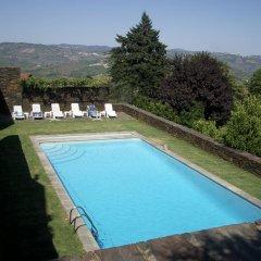 Отель Quinta de Santa Júlia Португалия, Пезу-да-Регуа - отзывы, цены и фото номеров - забронировать отель Quinta de Santa Júlia онлайн бассейн фото 2