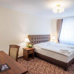 Отель Windsor Spa 4* Стандартный номер