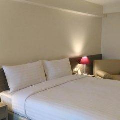 Отель Le Tada Residence 3* Люкс фото 10