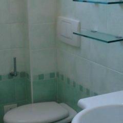 Отель Residence Lugano ванная фото 2