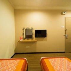 Soho City Hotel Стандартный номер с различными типами кроватей фото 7