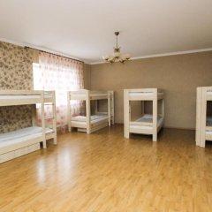 Хостел in Like Кровать в общем номере с двухъярусной кроватью фото 27