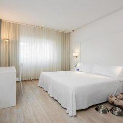 TRYP Coruña Hotel 4* Номер категории Эконом с различными типами кроватей фото 3