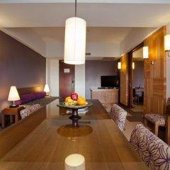 Sun Island Hotel Kuta 4* Номер Делюкс с различными типами кроватей фото 4