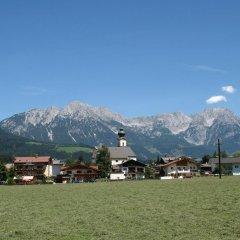 Отель Pension Edelweiss Австрия, Зёлль - отзывы, цены и фото номеров - забронировать отель Pension Edelweiss онлайн фото 5
