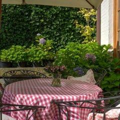 Отель The Secret Garden фото 7