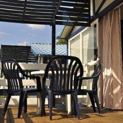 Отель Camping Ampurdanés Бунгало фото 7